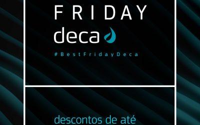 Best Friday deca descontos de ate 60%