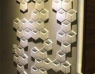 Akabamentos Loja Rerthy Revestimentos 3D