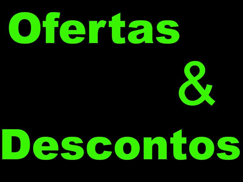 Ofertas & Desconto
