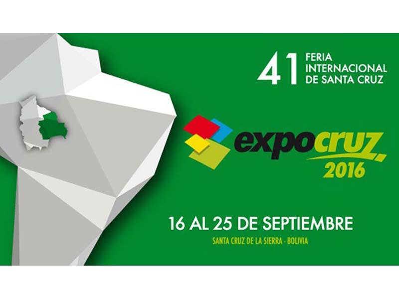 Jacuzzi participa da Expocruz na Bolívia