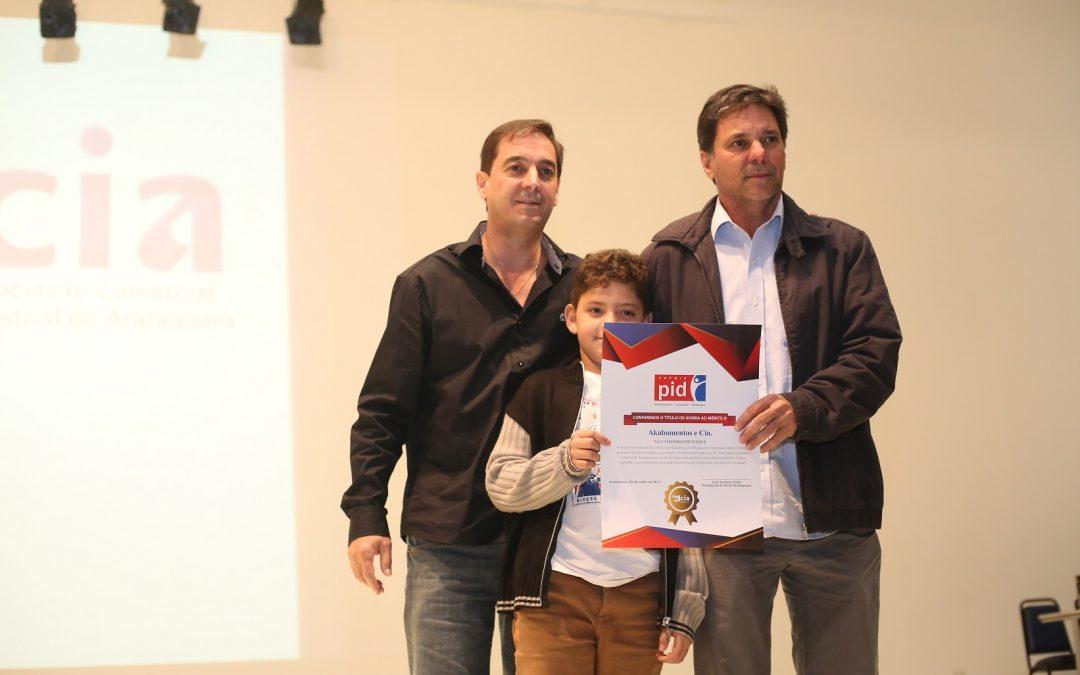 Premio PID 2017