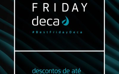 Best Friday deca descontos de ate 60%