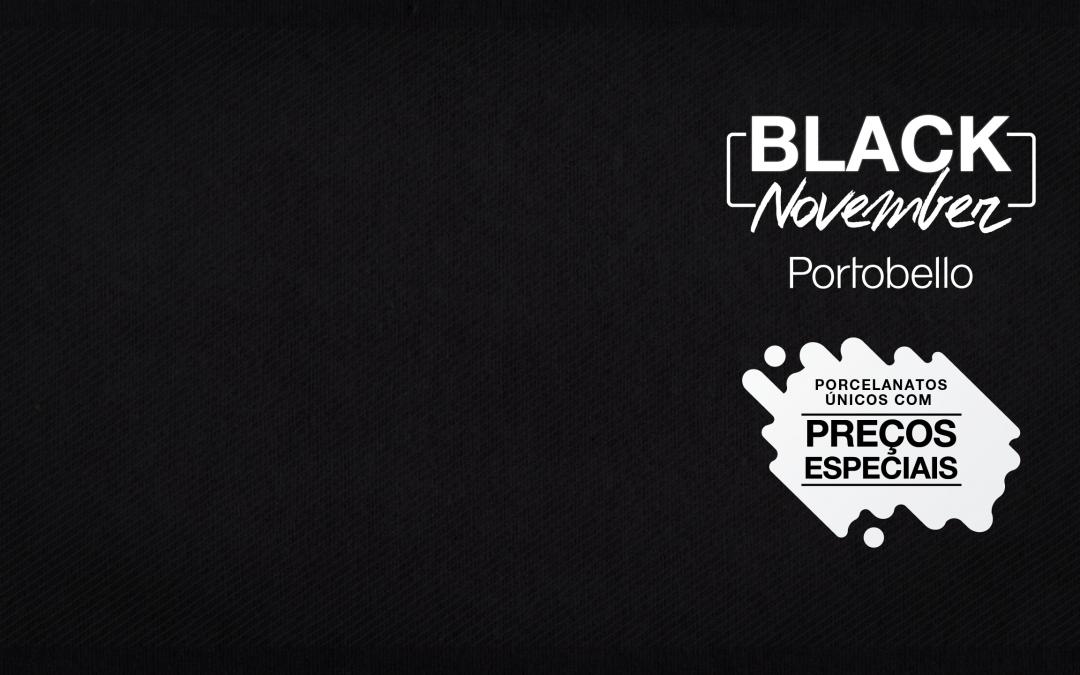 Black November Portobello