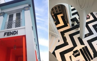 No Brasil ou pelo mundo, a arquitetura é sempre inspiração; veja projetos!