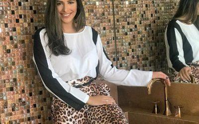 Mary Silvestre & Akabamentos